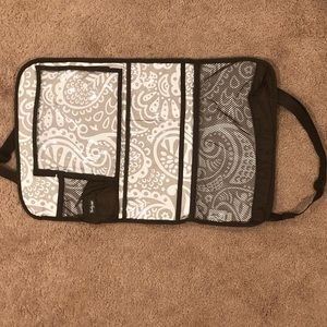 Thirty-One | Hang-Up Activity Organizer, Taupe